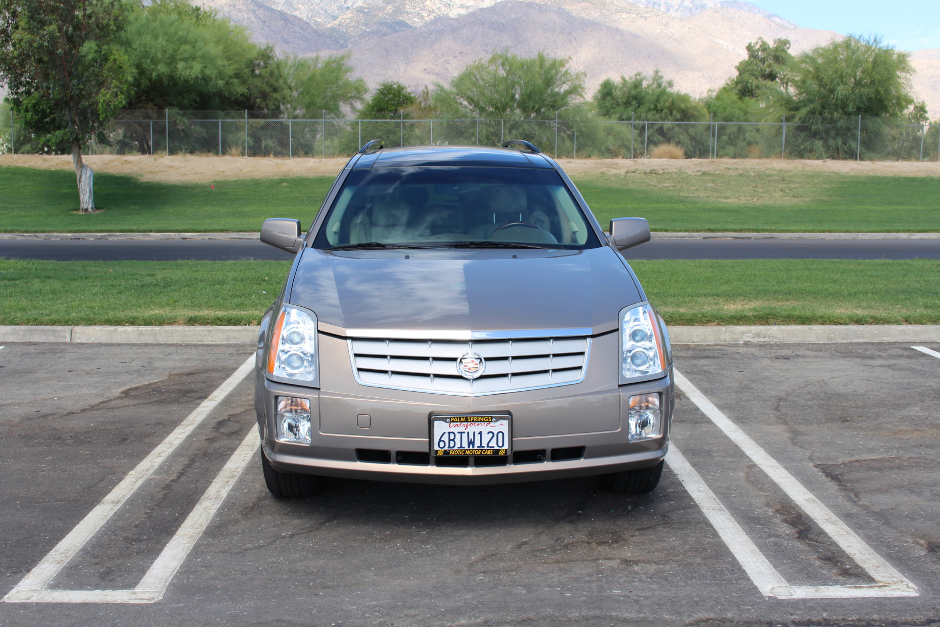 2006 Cadillac SRX Stock # CA432 for sale near Palm Springs