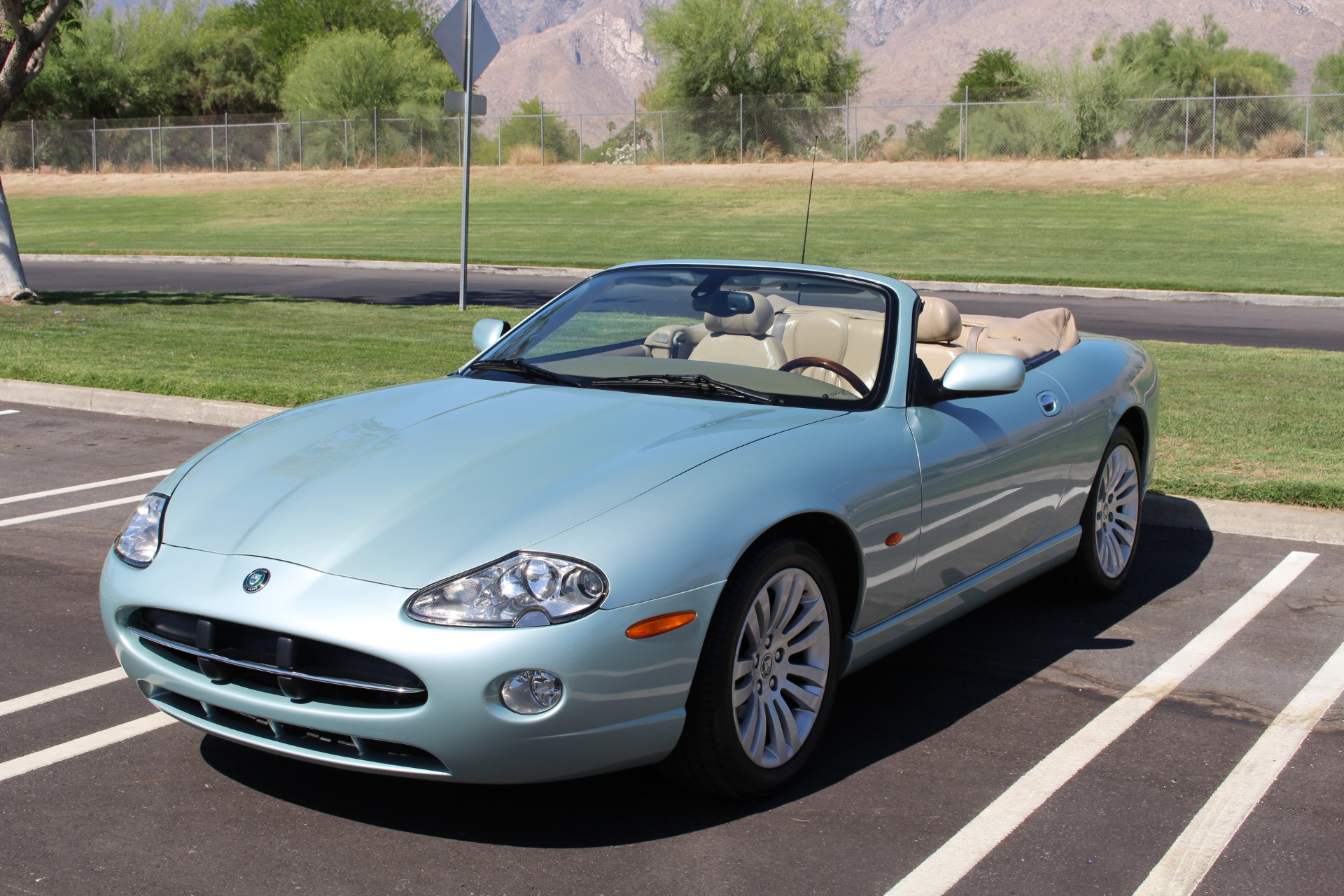 2006 Jaguar XK-Series XK8 Stock # JO253 for sale near Palm ...