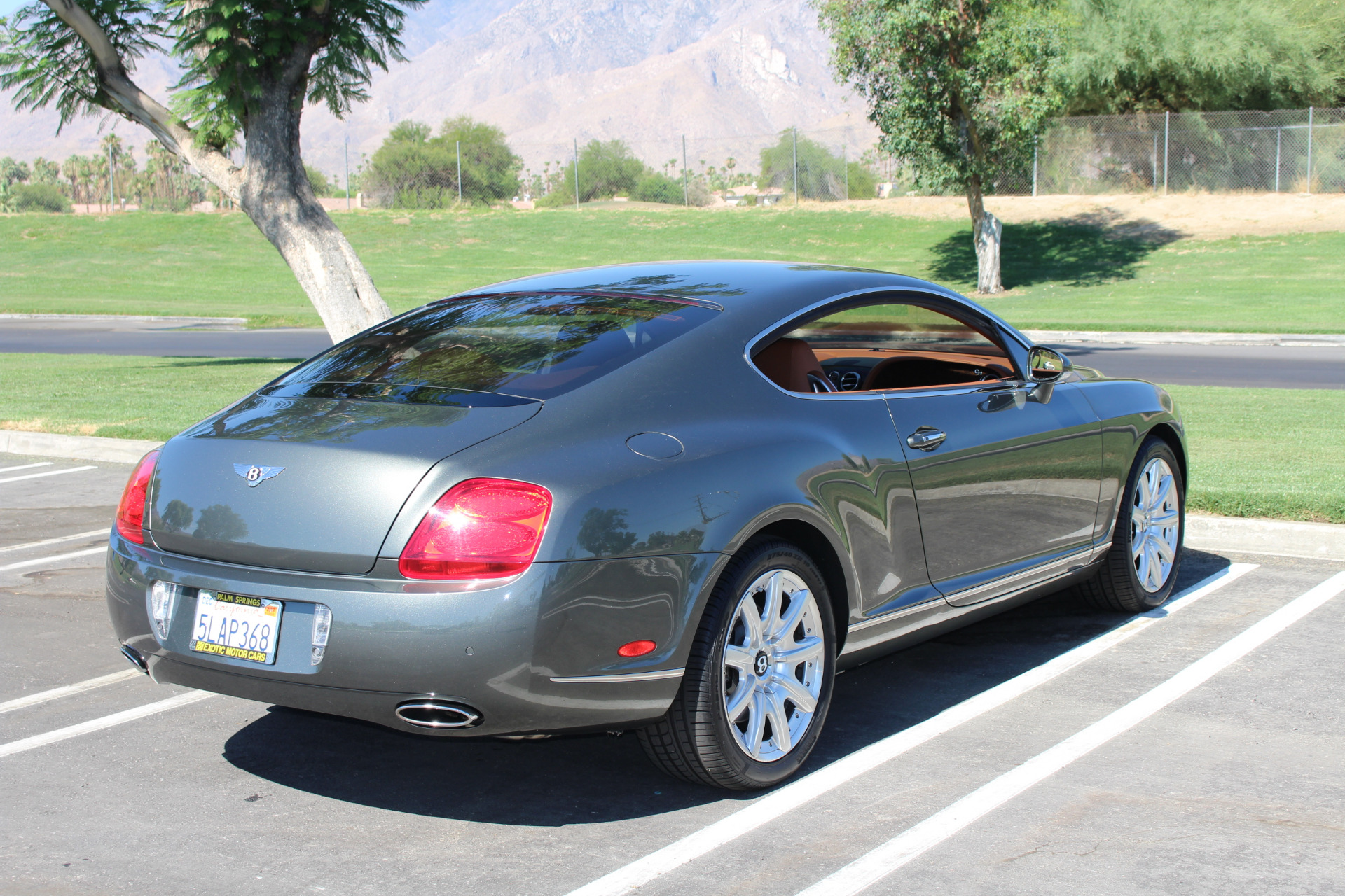 Used-2005-Bentley-Continental-GT-Turbo