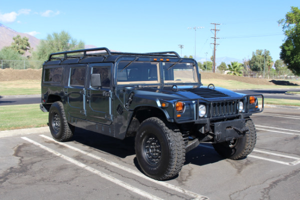 Used-1992-Hummer-H1