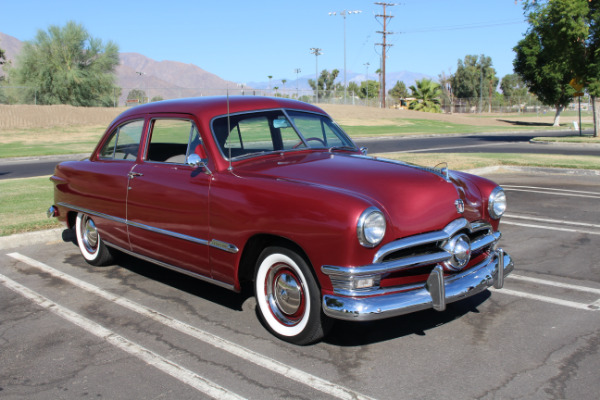 Used 1950 Ford Deluxe  | Palm Springs, CA