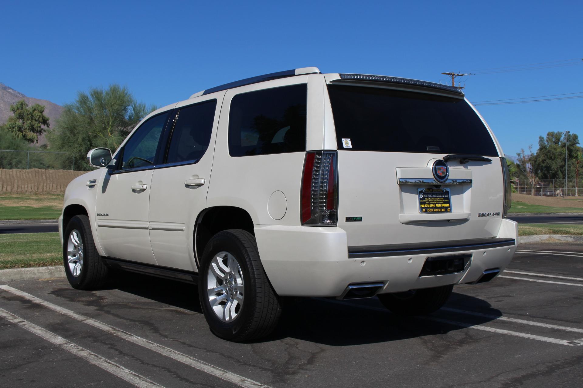 2012 Cadillac Escalade Premium Stock # CA433 for sale near ...