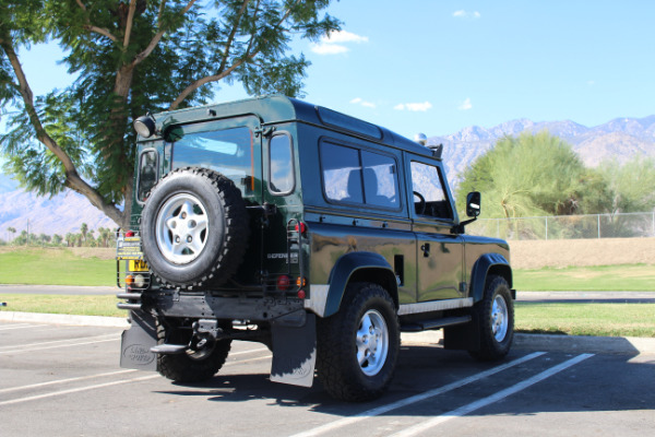 Used-1984-Land-Rover-Ninety-Defender