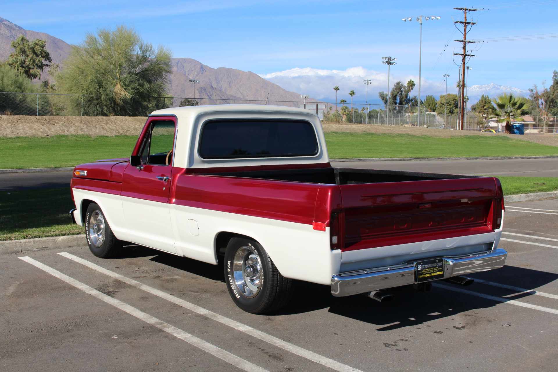 Used-1972-Ford-F100