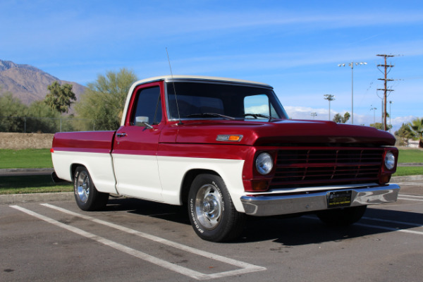 Used 1972 Ford F100  | Palm Springs, CA