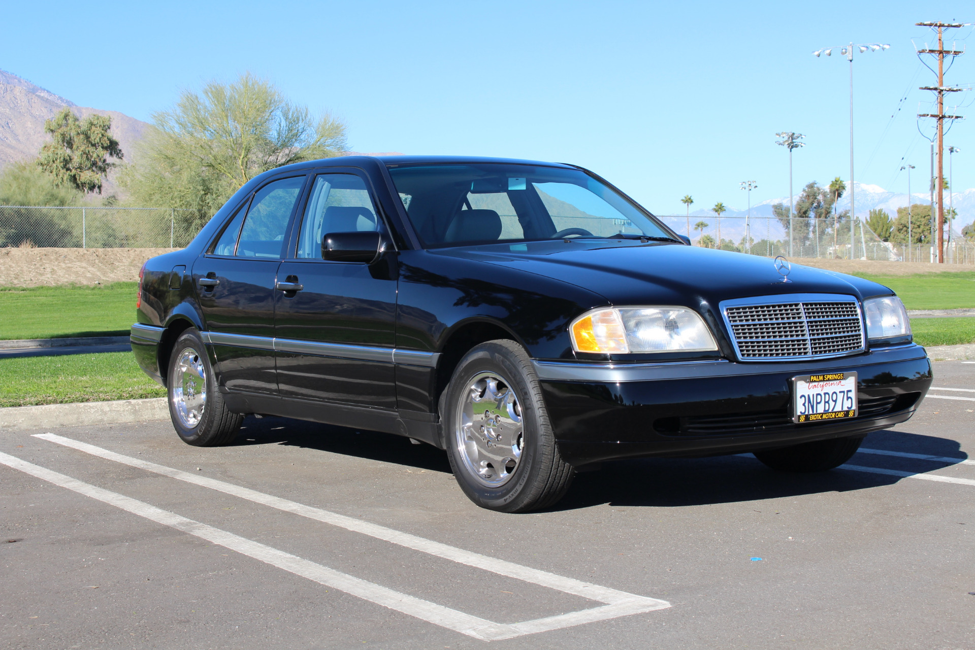 Used-1994-Mercedes-Benz-C-Class-C-220