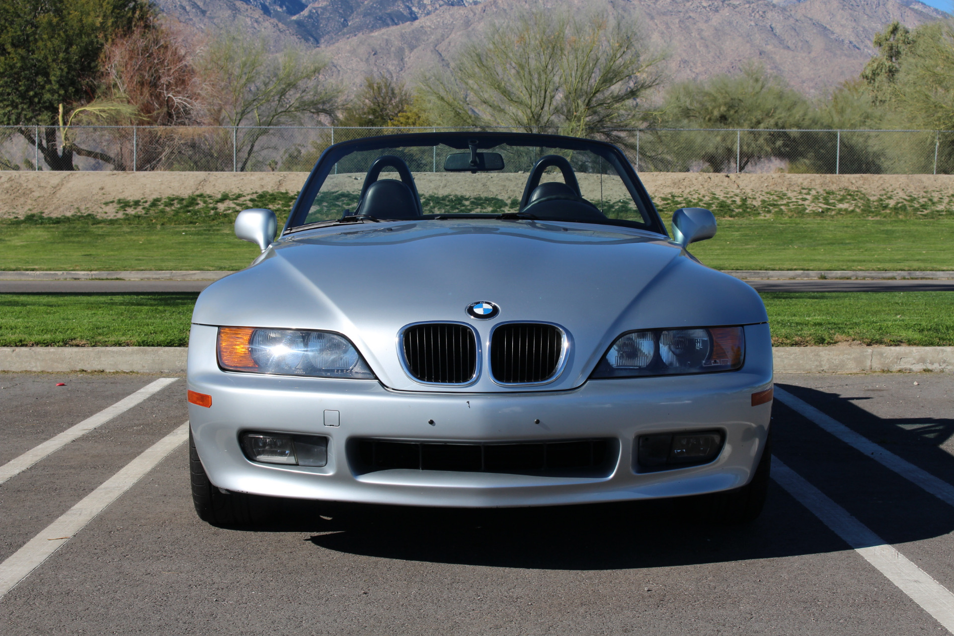 1997 Bmw Z3 1 9 Stock Bm158 For Sale Near Palm Springs Ca Ca Bmw Dealer