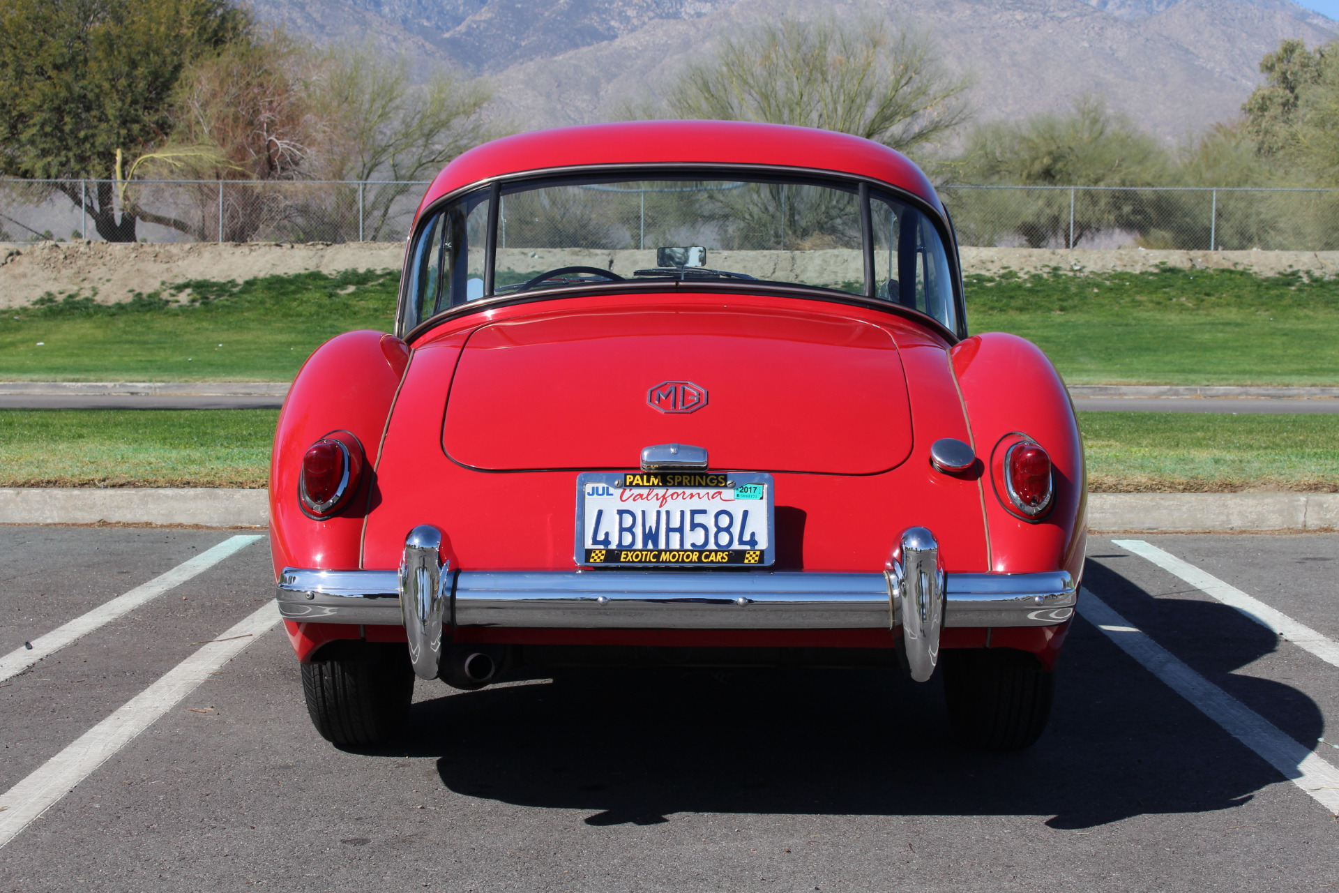 Used-1959-MG-A-COUPE