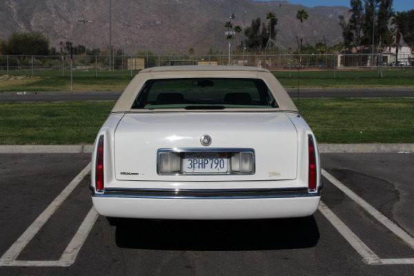 Used-1996-Cadillac-DeVille
