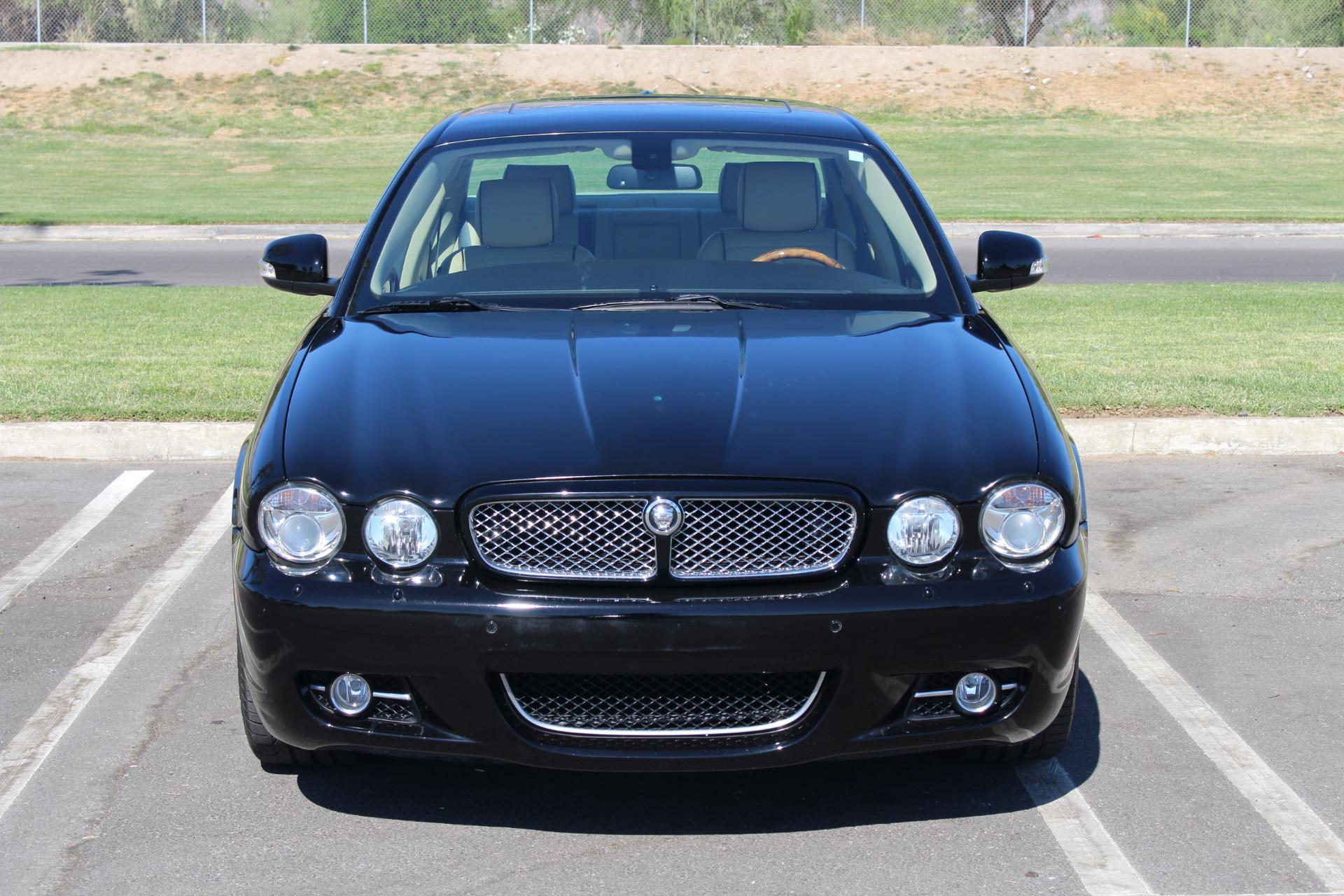2009 Jaguar Xj Xj8l Stock Jo268 For Sale Near Palm