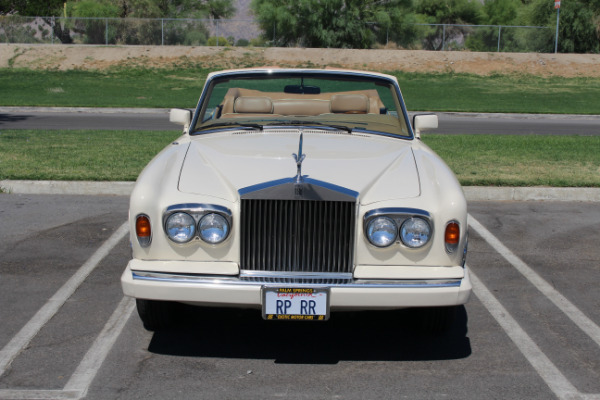 Used 1985 Rolls Royce Corniche  | Palm Springs, CA