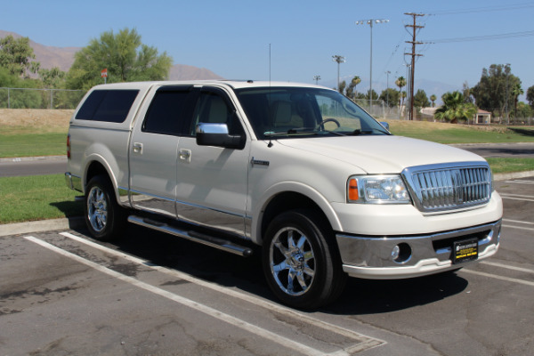 Used-2008-Lincoln-Mark-LT