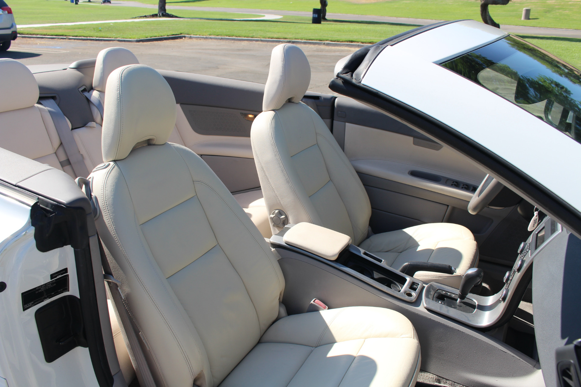 Marvelous 2009 Volvo C70 T5 Stock Vl05 For Sale Near Palm Springs Alphanode Cool Chair Designs And Ideas Alphanodeonline