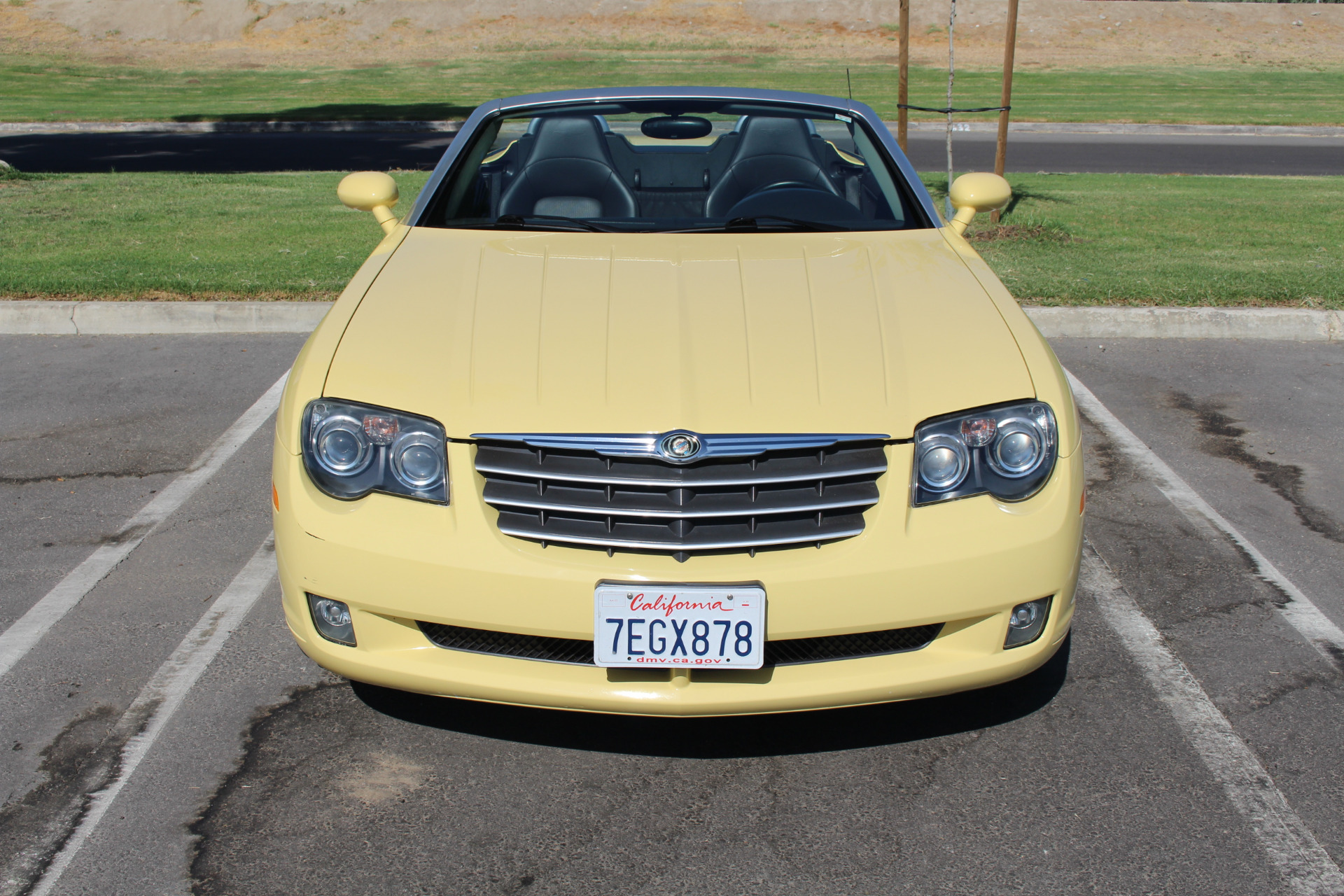 Used-2005-Chrysler-Crossfire-Limited