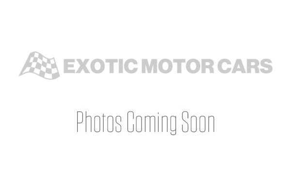 Used 2005 Chrysler Crossfire Limited | Palm Springs, CA