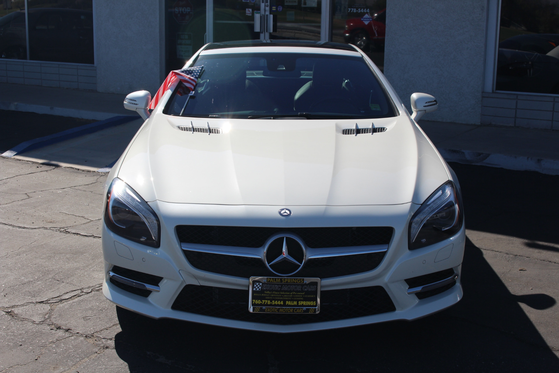 Used-2015-Mercedes-Benz-SL-Class-SL-400