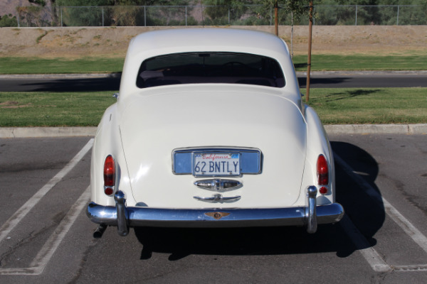 Used-1962-Bentley-S-2