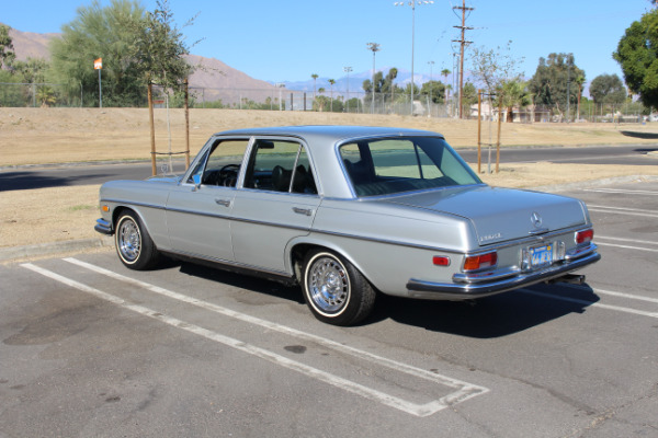 Used 1970 Mercedes Benz 280SE  | Palm Springs, CA