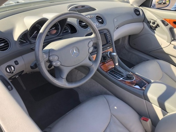 Used 2006 Mercedes-Benz SL-Class SL 500 | Palm Springs, CA