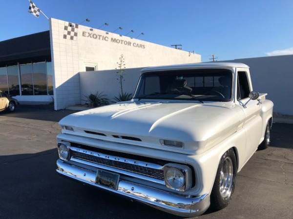 Used 1966 CHEVROLET C10  | Palm Springs, CA