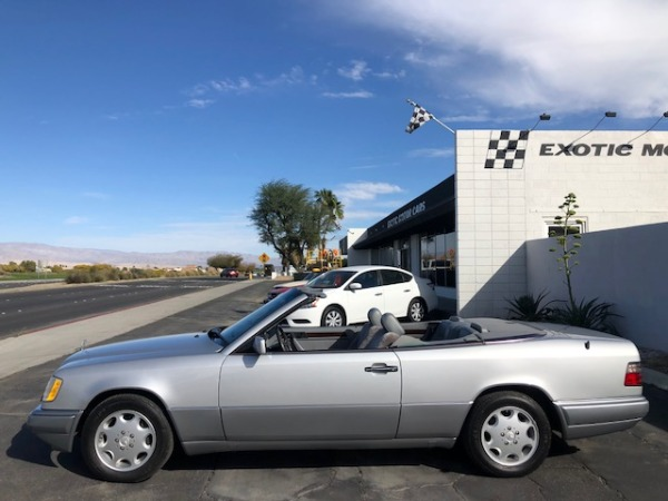 Used 1994 Mercedes-Benz E-Class E 320 | Palm Springs, CA
