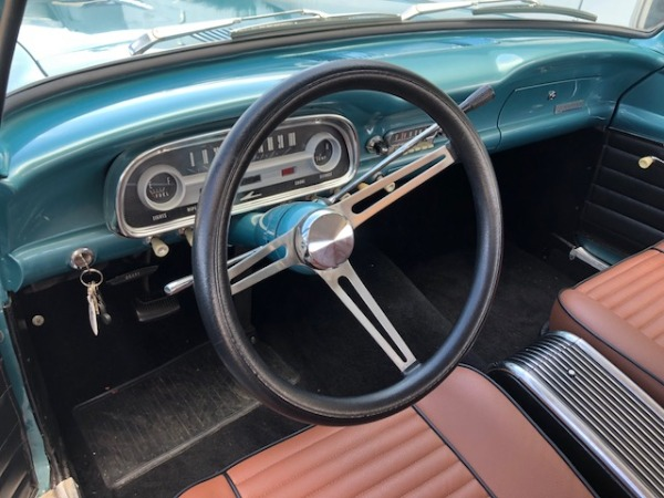 Used 1962 Ford Falcon Futura  | Palm Springs, CA