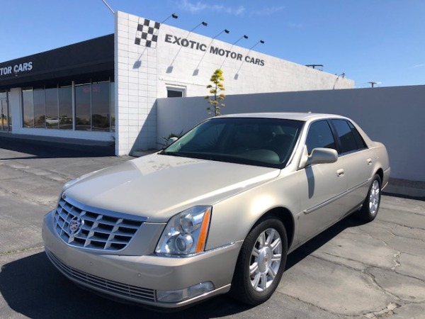 Used-2009-Cadillac-DTS-Luxury-6-Passenger