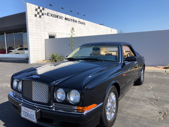Used-2002-Bentley-Azure
