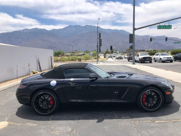 Used-2013-Mercedes-Benz-SLS-AMG-GT