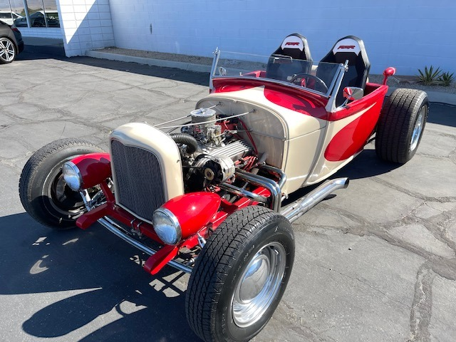 Used-1928-Ford-Model-A-Custom-Hot-Rod & 1928 Ford Model A Custom Hot Rod Stock # F327 for sale near Palm ... markmcfarlin.com