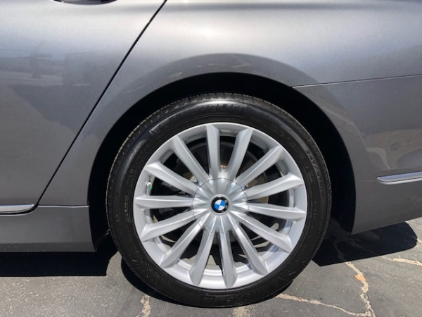 Used-2016-BMW-7-Series-740i