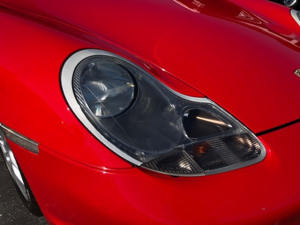 Used 2004 Porsche Boxster  | Palm Springs, CA