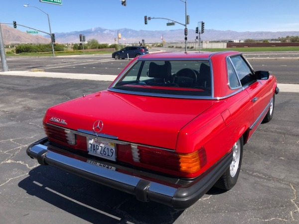 1978 Mercedes Benz 450sl Stock M944 For Sale Near Palm Springs Ca Ca Mercedes Benz Dealer