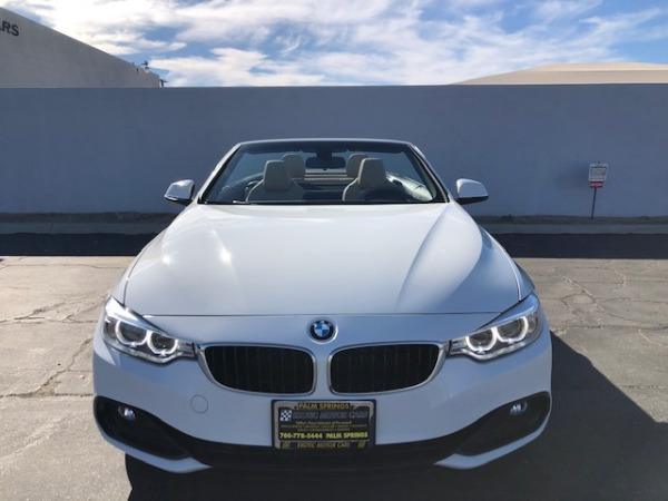Used 2017 BMW 4 Series 430i | Palm Springs, CA