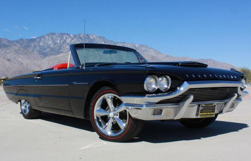 Used Cars Near Palm Springs
