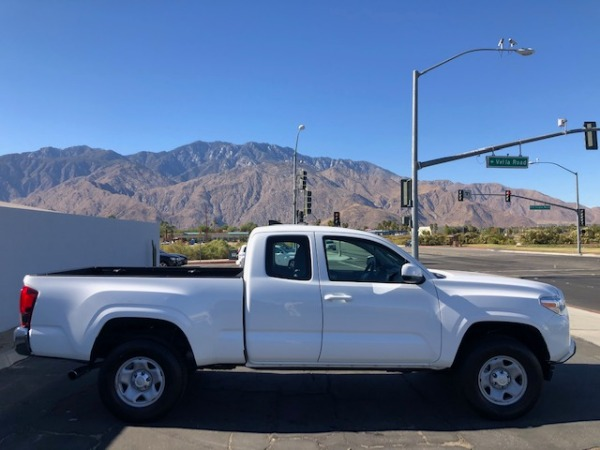Used 2018 Toyota Tacoma SR | Palm Springs, CA