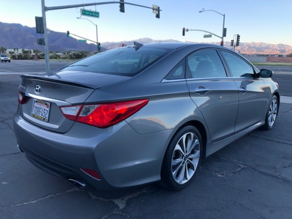 Used 2014 Hyundai Sonata  | Palm Springs, CA