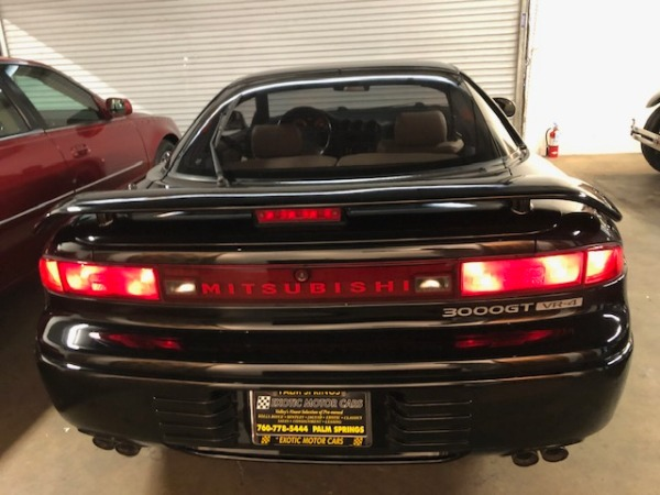 Used 1991 Mitsubishi 3000GT VR-4 Twin Turbo | Palm Springs, CA