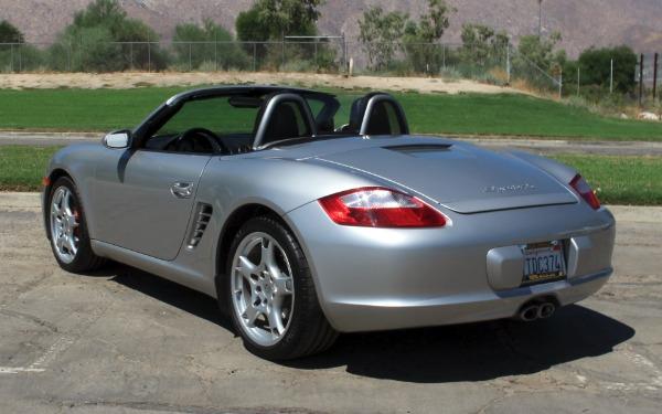 Rims For Sale Near Me >> 2005 Porsche Boxster S Cabriolet Stock # PO237 for sale ...