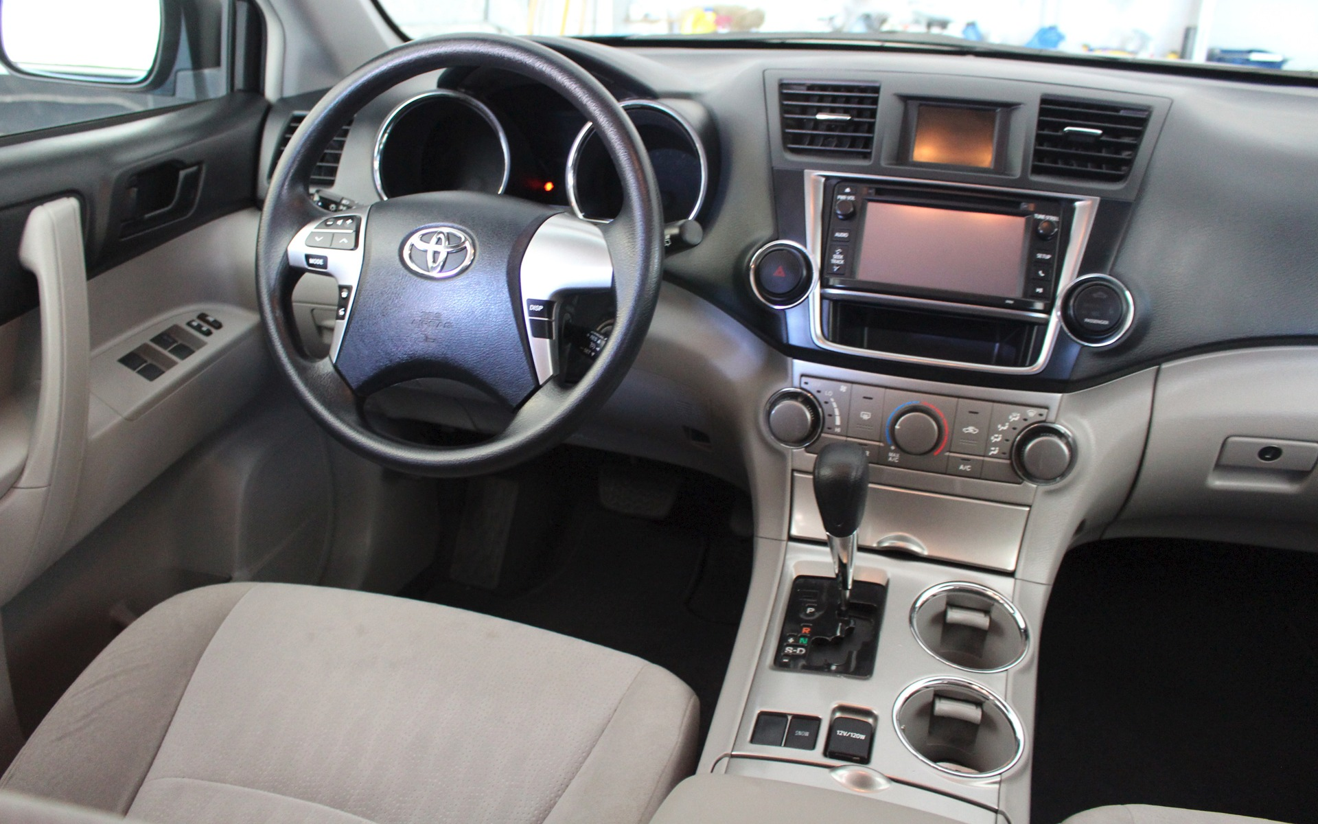 2013 Toyota Highlander Stock TO22 for sale near Palm Springs CA