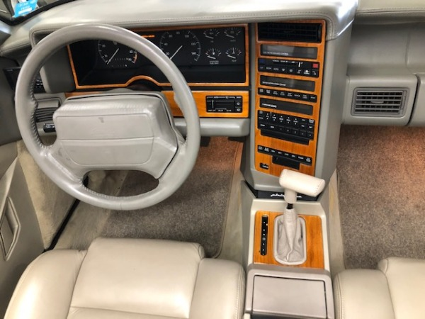 Used 1993 Cadillac Allante  | Palm Springs, CA