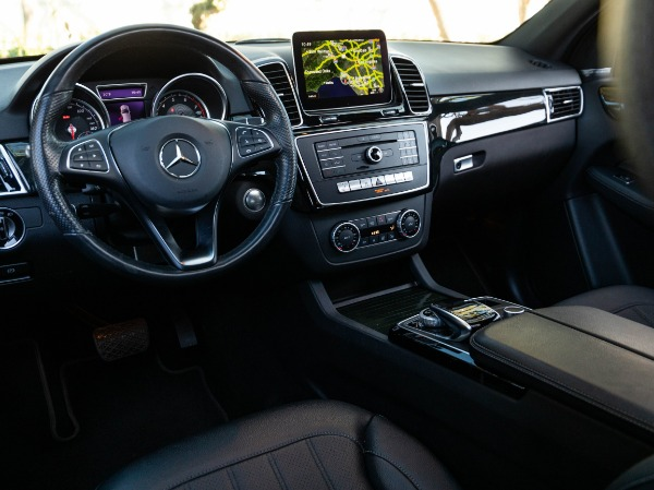 Used 2018 Mercedes-Benz GLE GLE 350 | Palm Springs, CA