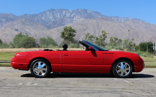 Exotic motor cars exotic used cars palm springs pre for Ford palm springs motors