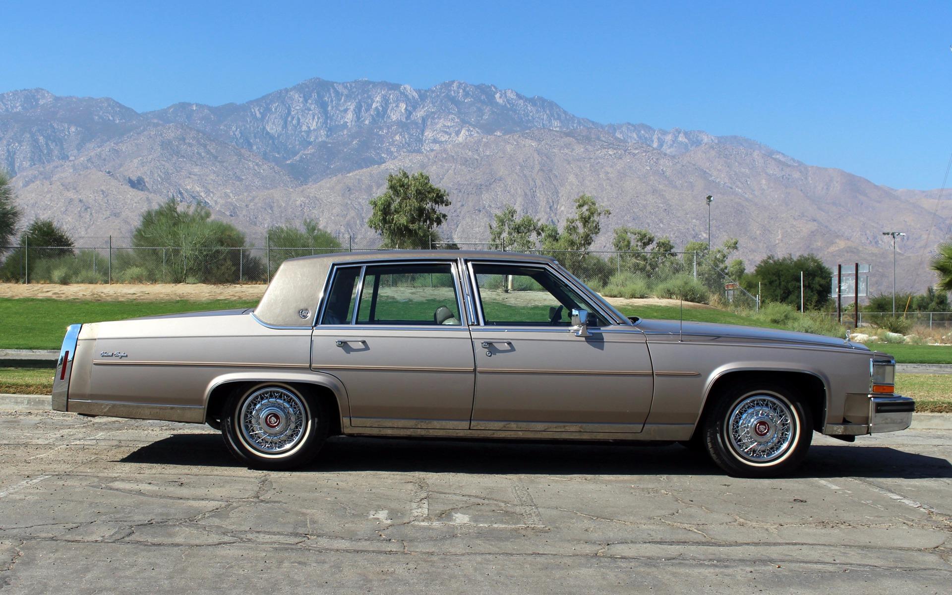 Classic Cars Palm Springs Ca