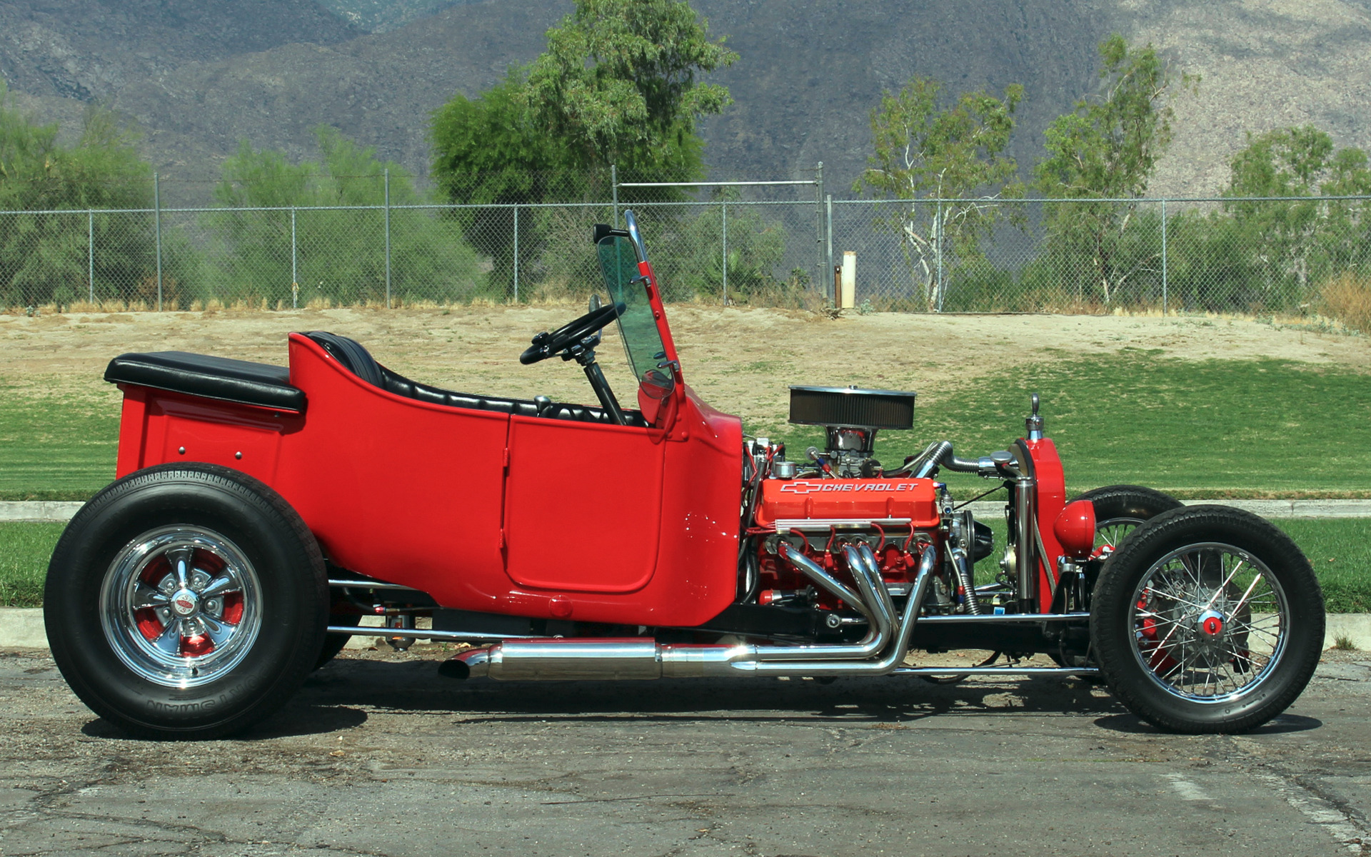 1971 ford t bucket replica stock f338 for sale near palm for Exotic motors palm springs