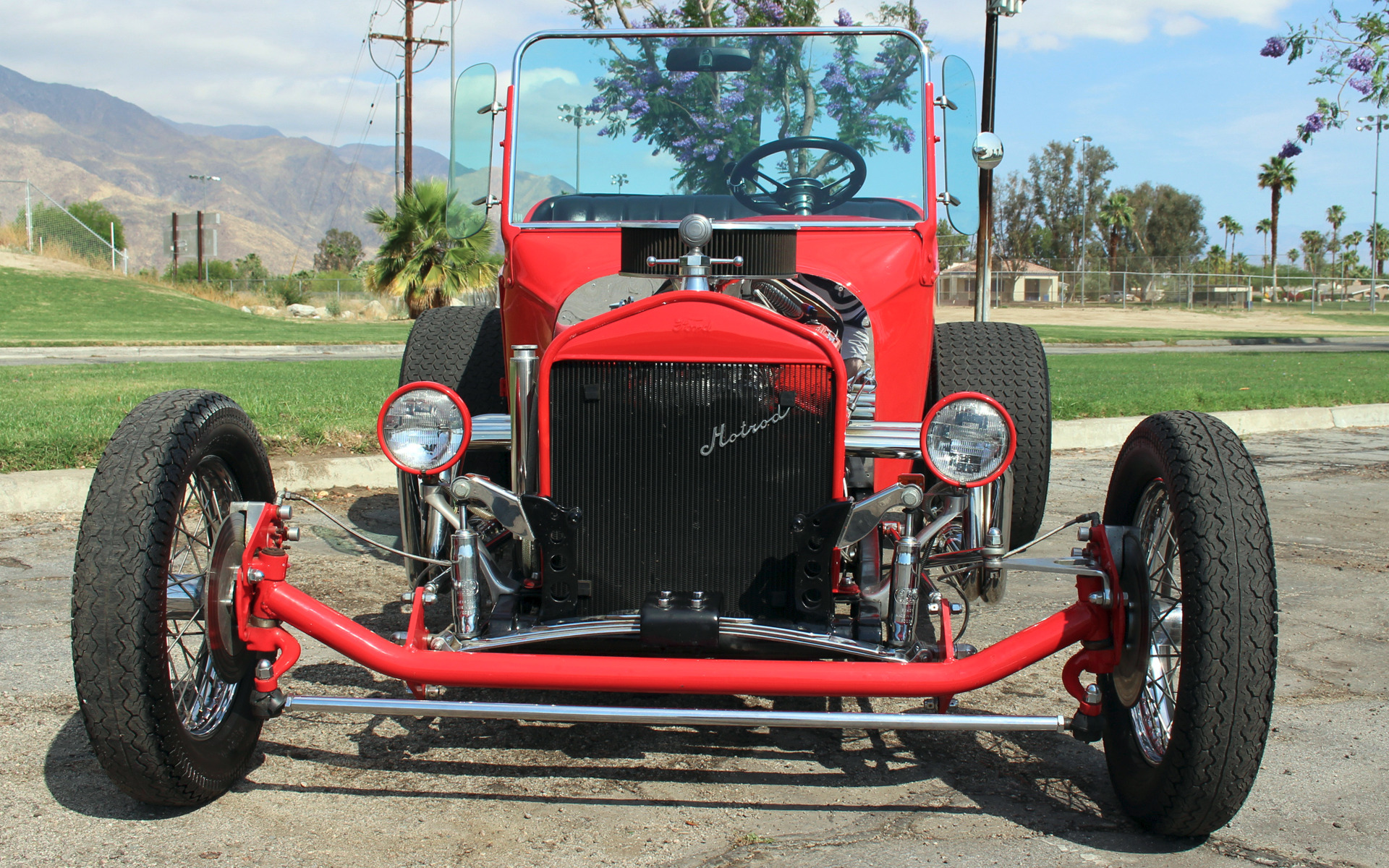 1971 Ford T-Bucket Replica Stock # F338 for sale near Palm Springs ...