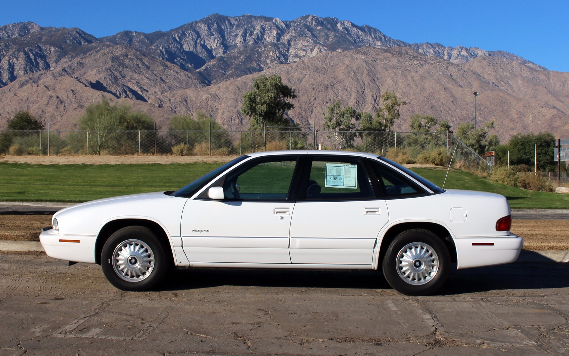 regal gs trend and used cars end rating motor buick reviews rear