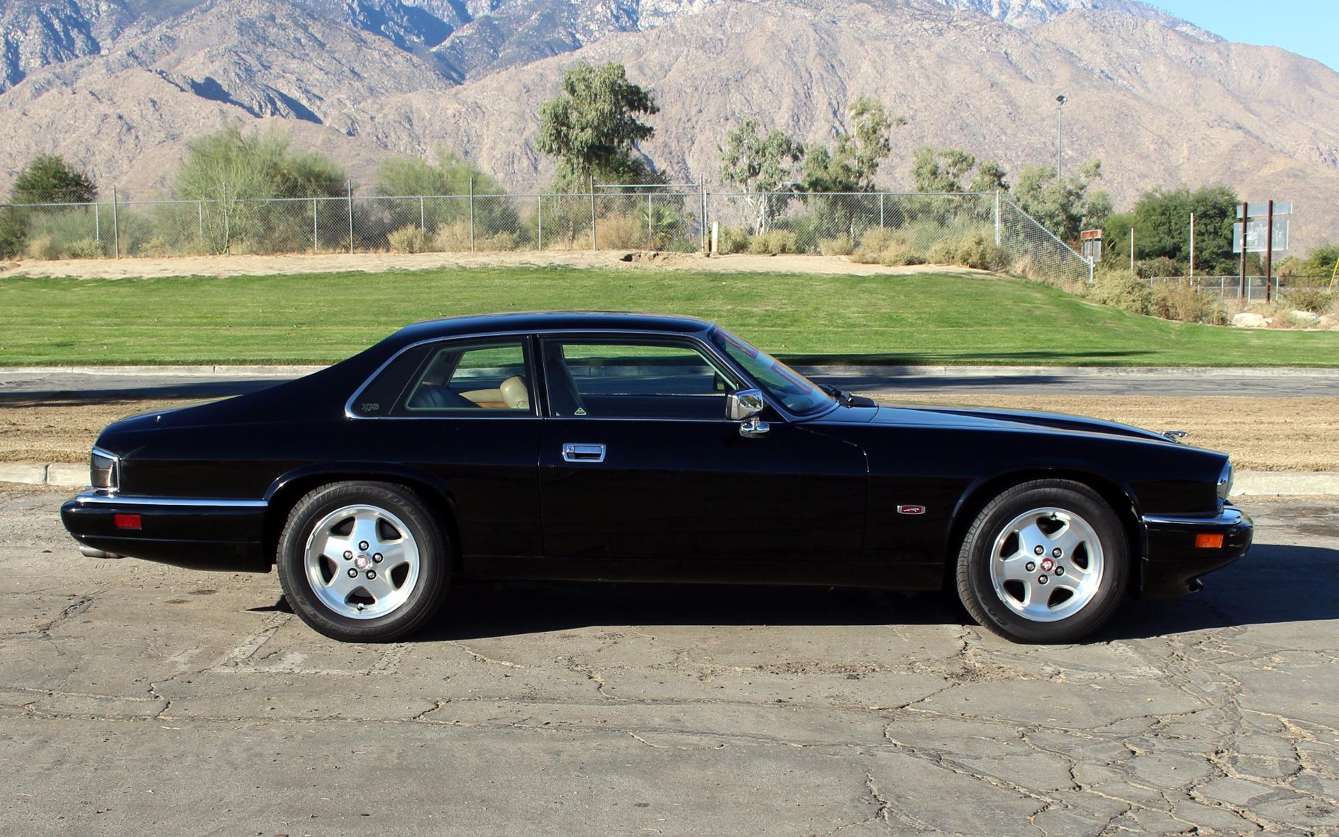 1995 jaguar for sale