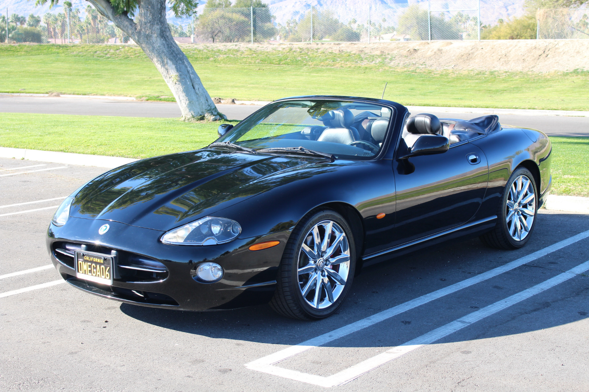 2006 Jaguar XK-Series Victory Edition XK8 Stock # JO261 for sale near Palm Springs, CA | CA ...