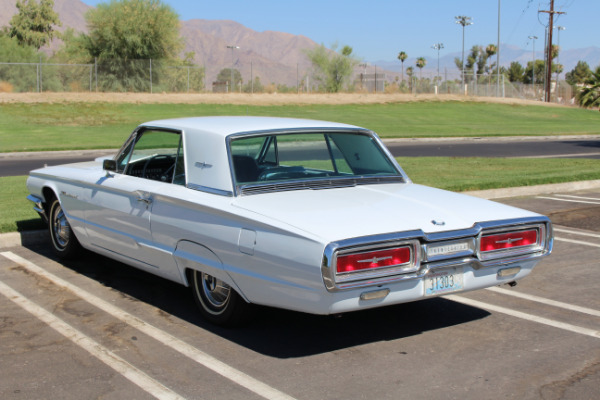 Used-1964-Ford-Thunderbird-Coupe